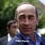 Քոչարյանի գրավը վճարել են ռուսաստանաբնակ հայ գործարարները