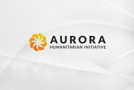 Aurora to honor humanitarians and Covid-19 heroes in New York