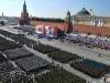 75 армянских военнослужащих приняли участие в параде Победы в Москве