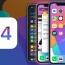 Նոր iOS 14-ը թույլ կտա կառավարել iPhone-ը թակոցների միջոցով