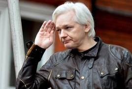В США вынесли новое обвинительное заключение против Ассанжа