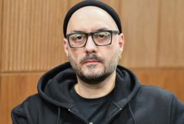 Режиссера Кирилла Серебренникова признали виновным в хищениях