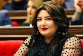 Шестой по счету армянский депутат заразился коронавирусом