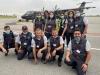 Врачи из Италии прибыли в Армению для помощи в борьбе с коронавирусом