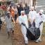 ԱՀԿ․ Էբոլայի 2-րդ բռնկումը կասեցվել է
