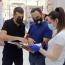 Փակ շուկայում «Երևան Սիթիի» աշխատանքը կասեցվել է