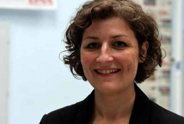 French-Armenian eco-activist elected mayor of Strasbourg
