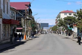 В Ахалкалаки от коронавируса скончался вернувшийся из Армении мужчина
