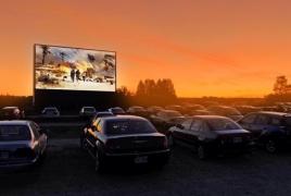 «Ինչպես ամերիկյան ֆիլմերում». Երևանում առաջին ավտոկինոթատրոնն է բացվում