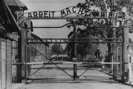 Auschwitz reopens to visitors after a coronavirus pause