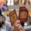 Британия упростит процедуру выдачи вида на жительство для жителей Гонконга