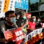 «Փորձիր պատժամիջոցներ սահմանել»․ Չինաստանի պատասխանն ԱՄՆ-ին՝ Հոնկոնգում քաղաքականության մասով