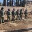 Հայ սակրավորները հունիսին Սիրիայում 2450 քմ են ականազերծել