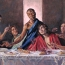 В Британии «Тайную вечерю» изобразили с темнокожим Иисусом
