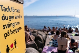 Sweden to hold public inquiry into country's handling of coronavirus