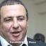 Փաստաբան. Ծառուկյանն առերեսվել է իր դեմ ցուցմունք տված անձին