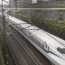 Japan launches bullet train that continues moving during earthquake