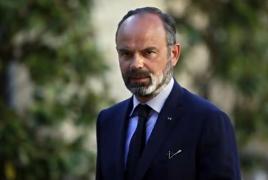 Правительство Франции отправилось в отставку
