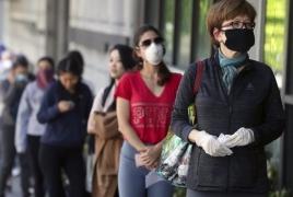 В Техасе ввели обязательное ношение масок в общественных местах