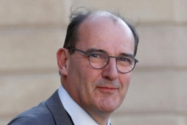 Macron taps Jean Castex to be France's new PM