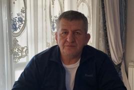 Умер отец Хабиба Нурмагомедова: Он был заражен коронавирусом