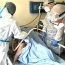 Armenia reports 580 new coronavirus cases, 451 recoveries