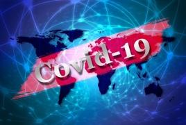 Coronavirus infections hit 11 million globally