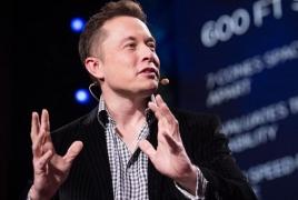 Musk's net worth has grown by $20 billion since March