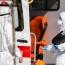 В России число жертв коронавируса превысило 10,000
