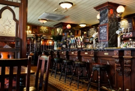 Pubs, restaurants and hairdressers reopen in England