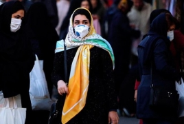 Iran imposes new curbs as coronavirus toll rises