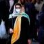 Каждые 13 минут в Иране умирает коронавирусный больной