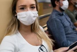 The coronavirus is airborne, 239 experts tell WHO