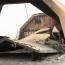 Неизвестные самолеты атаковали авиабазу в Ливии
