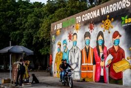 Индия обогнала РФ по числу случаев коронавируса