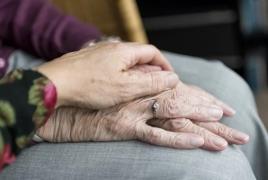 Նորքի տուն-ինտերնատում կորոնավիրուսով վարակված բոլոր տարեցներն առողջացել են
