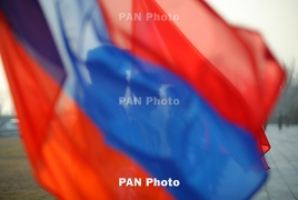 Survey: Less Armenians view Russia as country's main friend