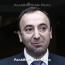 Թովմասյանն ու ՍԴ նախկին 3 անդամը դիմել են ՄԻԵԴ