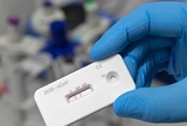 Karabakh coronavirus infections reach 136