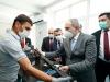 В Армении открылся завод Калашникова