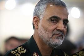 ООН: Убийство иранского генерала Сулеймани незаконно