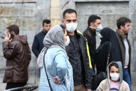 Iran records highest daily death toll from Covid-19