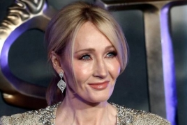 Rowling, Kasparov among 150 public figures warning over free speech
