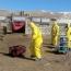 Մոնղոլիայում ժանտախտի պատճառով ՌԴ սահմանակից շրջաններում սկսել են որսալ կրծողներին
