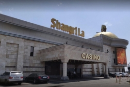 Armenia: Gagik Tsarukyan's casino license revoked