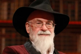Final Terry Pratchett stories will be published in September