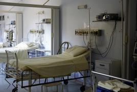 В Петербурге зафиксирована рекордная смертность за 10 лет