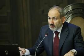 Pashinyan:  No provocation from Azerbaijan will remain unanswered