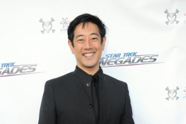 Engineer and roboticist Grant Imahara dies at 49