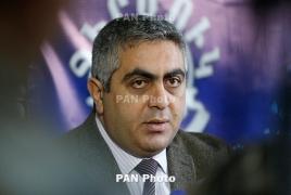 Армения испытала в бою ударный беспилотник собственного производства